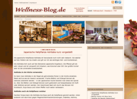 Wellness-blog.de