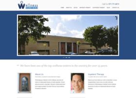wellnesscenters.com