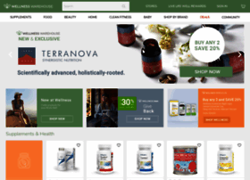 wellnesswarehouse.com