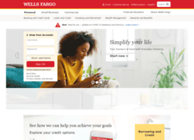 Wellsfargoprotection.com