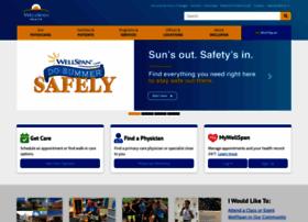 wellspan.org