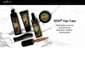 Wenhaircare.com