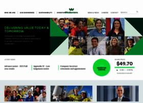wesfarmers.com.au