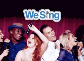 wesinggame.com