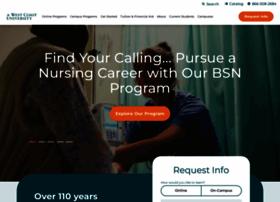 westcoastuniversity.edu