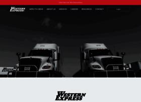 westernexp.com