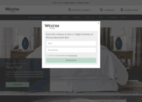 westin-hotelsathome.com