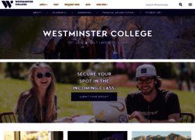 westminstercollege.edu