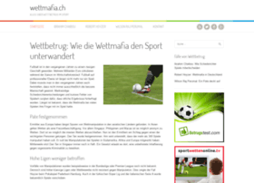 wettmafia.ch