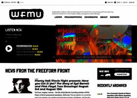 wfmu.org