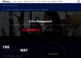 wharton.upenn.edu
