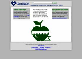 whathealth.com