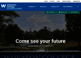 wheatoncollege.edu