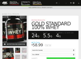 wheygoldstandard.com
