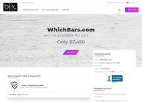 whichbars.com