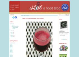whiskblog.com