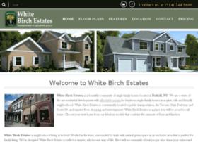 whitebirchestate.com