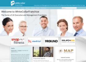 whitecollarfranchise.co.uk