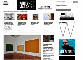 whitehotmagazine.com