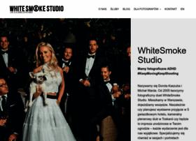 whitesmokestudio.pl