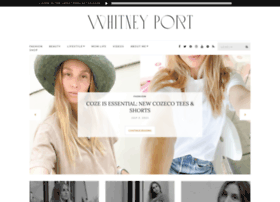 whitneyeve.com