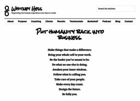 whitneyhess.com