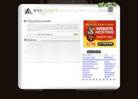 who-hosts.com