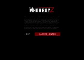 whoaboyz.com