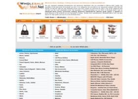 wholesalemall.net
