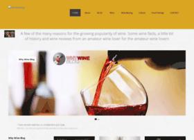 whywineblog.com