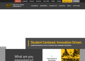 wichita.edu