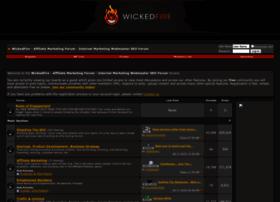 wickedfire.com