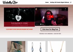 wickedlychic.com