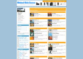 wickedwebgames.com