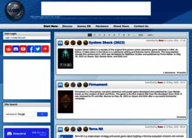 Widescreengamingforum.com