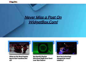 Widgetbox.com