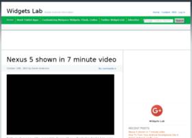 Widgetslab.com
