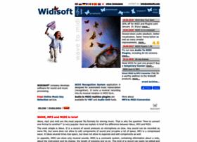 widisoft.com