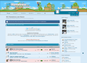 wii-homebrew.com