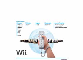 wii.com