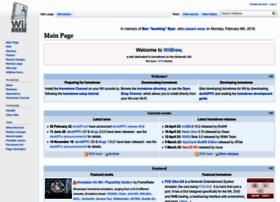 Wiibrew.org