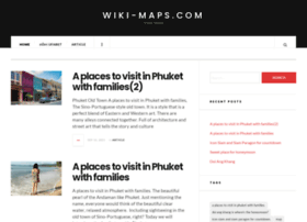 wiki-maps.com