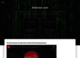 wiki.ethereal.com