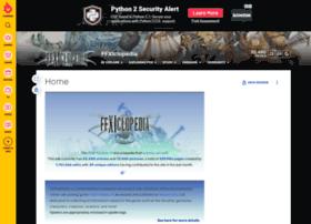 Wiki.ffxiclopedia.org