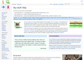 Wiki.laptop.org