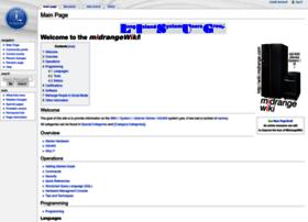 wiki.midrange.com