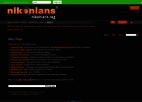 wiki.nikonians.org
