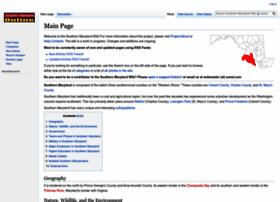 wiki.somd.com
