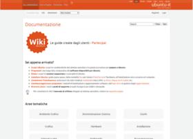 wiki.ubuntu-it.org