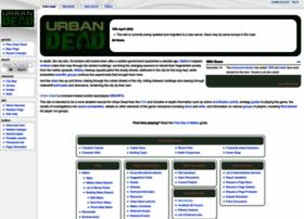 wiki.urbandead.com